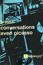 Brassaï (1943)