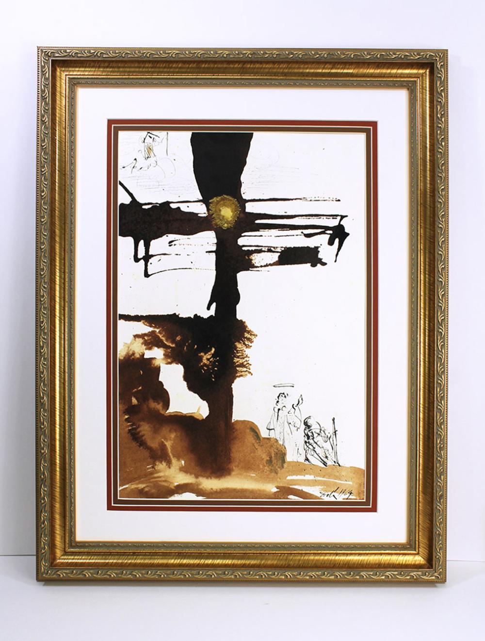 NO BUYERS PREMIUM Fantastic Framed Art