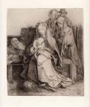 Albrecht Durer  Framed