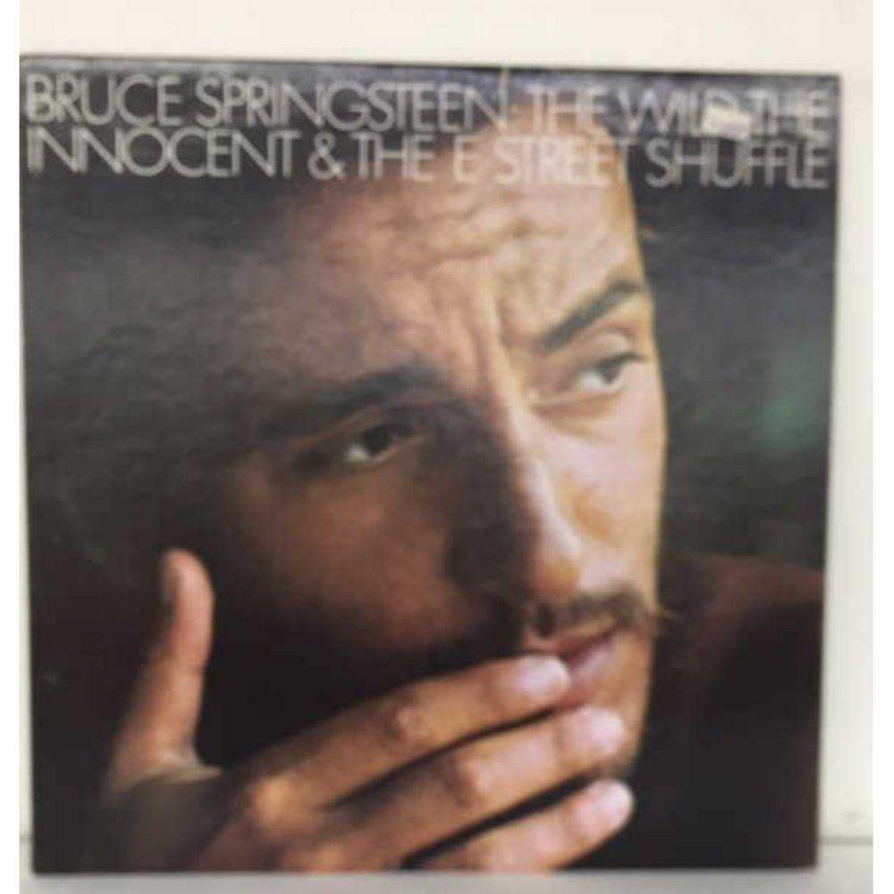 "PROMO - Bruce Springsteen ""The Wild the"