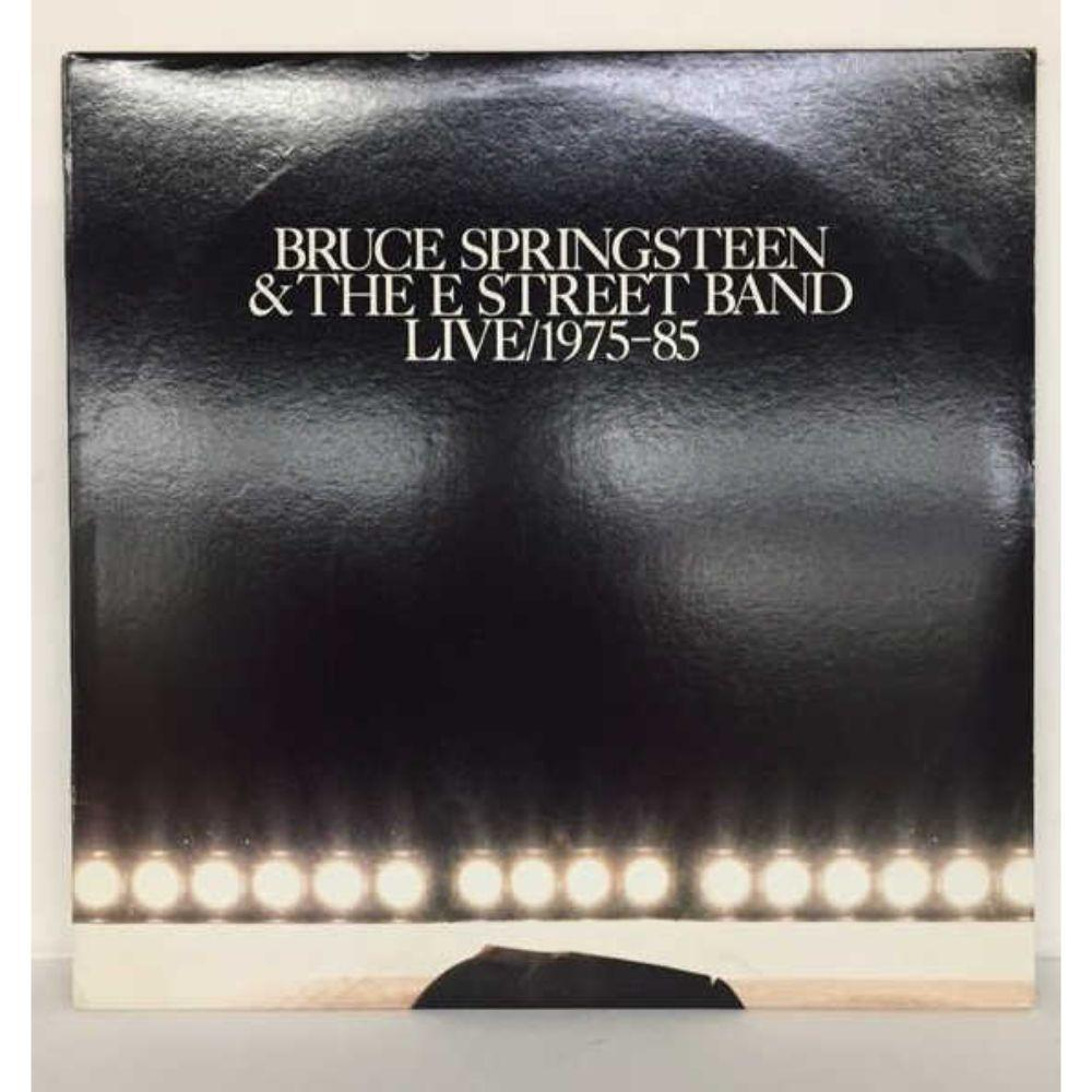 "PROMO - ""Bruce Springsteen & the E Street Band"""