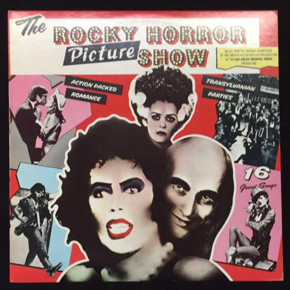 "1983 ""Rocky Horror Picture Show Audience"