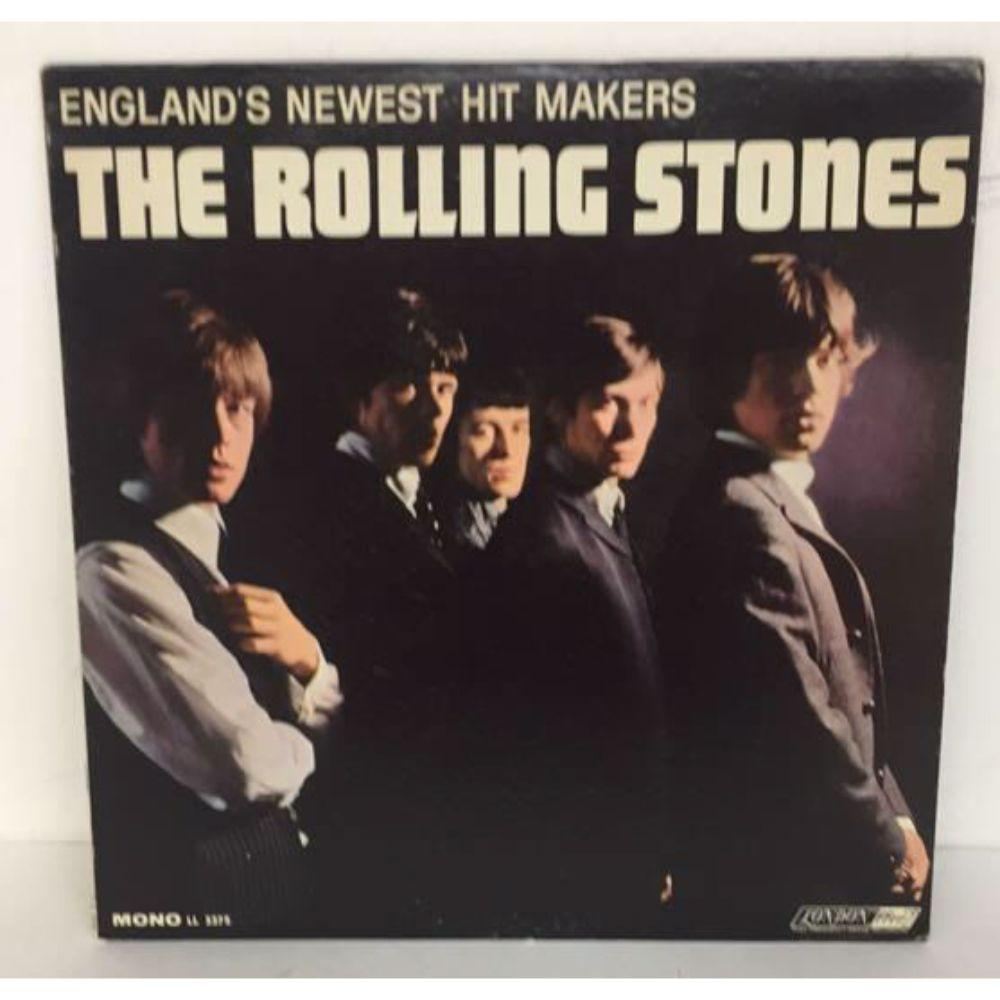 "The Rolling Stones ""England's Newest Hit Makers"" -"