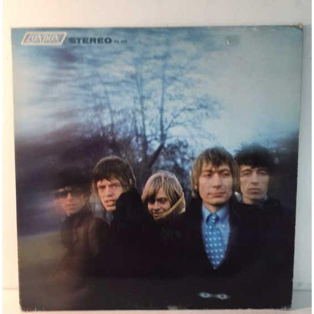 "The Rolling Stones ""Between the Buttons"" LP -"