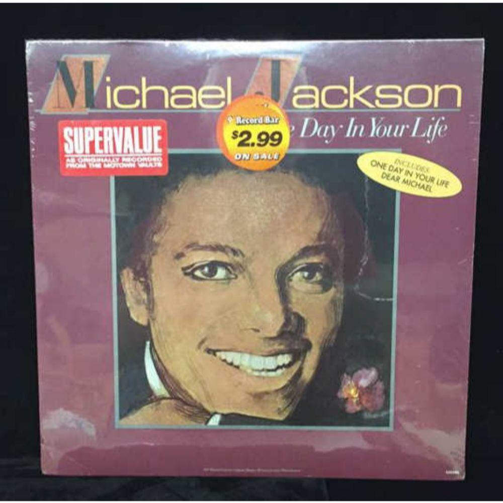 "Sealed - Michael Jackson ""One Day in Your Life"""