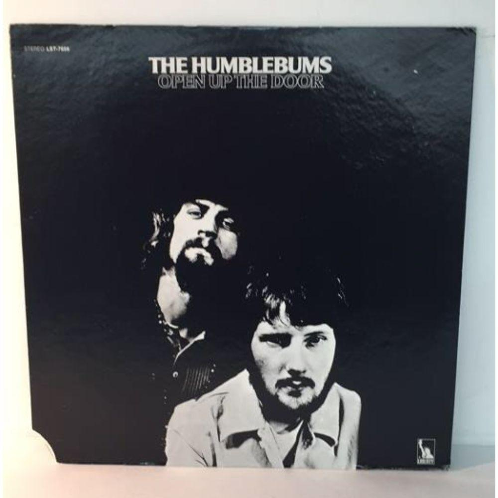 1970 The Humblebums w/Gerry Rafferty & Bill