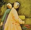 ENG TAY (B. Kedah, 1947) 'Loving Couple',  Eng Seng Thay, Click for value