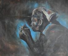MOHD KHAIRUL IZHAM (B. Pahang, 1985) Coal Miner, 2008