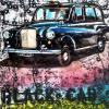 MOHD RADUAN MAN (B. Pahang, 1978) Black Cab, 2013, Raduan Man, Click for value