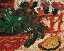 RAFIEE GHANI Studies (Still Life), 1998 Oil on board