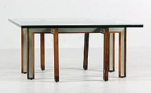 Attrb. Evans for Directional Table