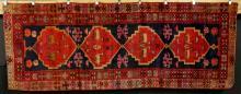 Kurd Carpet