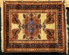 Fine Senneh Carpet