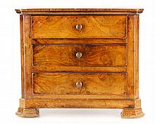 Early American Miniature Chest