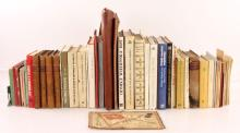 Lot of Books and Booklets