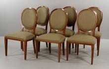 6 Modern Italian Chairs