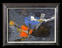 Kolos-Vary, Abstract, O/C