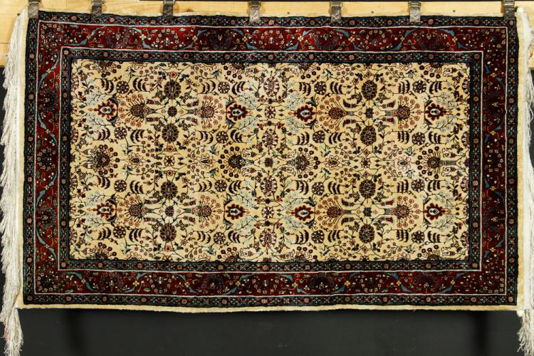 20th C. Persian Carpet