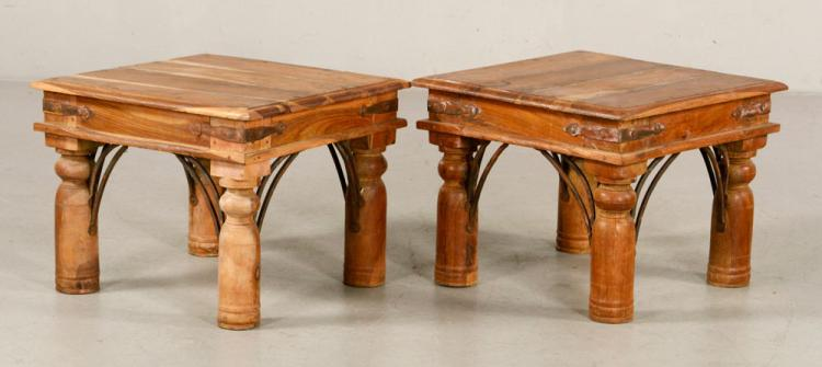 Pr. Small Occasional Tables