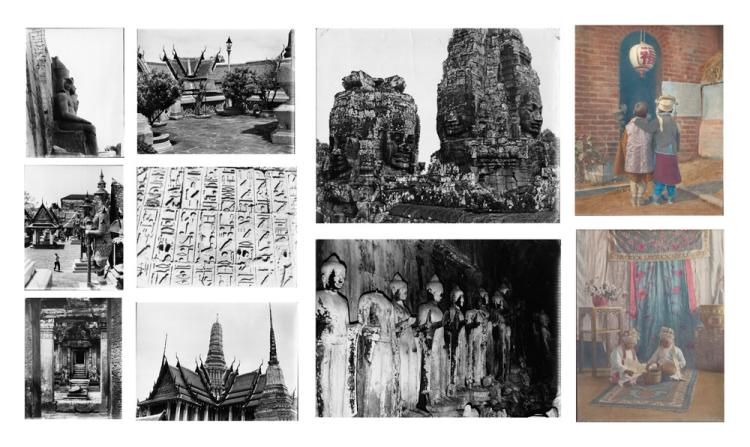 12 Vintage Photographs of China and Southeast Asia