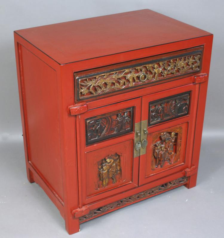 20th C. Chinese Chest