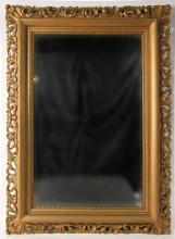 Turn-of-the-Century Mirror