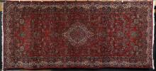 Semi-Antique Persian Carpet