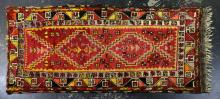 Antique Persian Anatolian Carpet