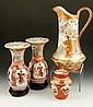 Japanese Ceramic Items