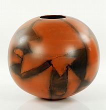 Bob Green Ceramic Vessel