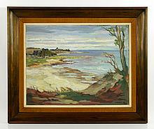 Gurewitsch, Landscape, O/P
