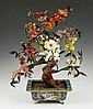Decorative Jade Tree