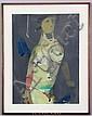 Dante, Woman, A/P, Giglio Raphael Dante, Click for value