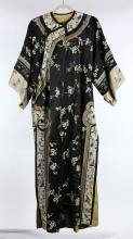 Chinese Embroidered Ladies' Robe