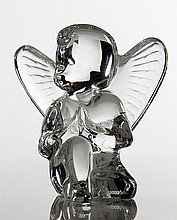 Baccarat Angel