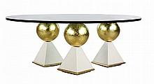 Designer Cocktail Table