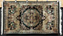 Fine Sino Aubusson Carpet