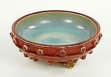 Chinese Jun Ware Bowl