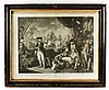 Orme, Engraving of Painting by M. Brown, Daniel Orme, Click for value