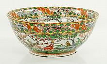 19th C. Chinese Bowl
