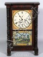 Lucius B. Bradley, Mantle Clock