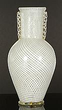 Large Murano Vase