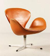Jacobsen for Hansen Swan Chair