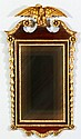 Early 19th C. Federal Mirror