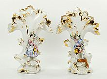 Two French Vases