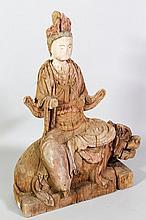 19th C. Chinese Guanyin
