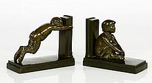 Silvestre, Susse Freres En Paris, Bronze