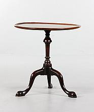 Early 19th C. Federal Clergy Stand