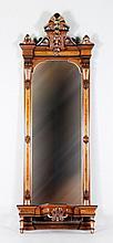 19th C. Renaissance Revival Mirror