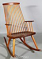 Thos. Moser Rocking Chair